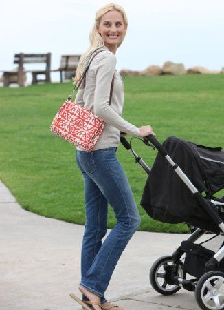 Amazon.com: Infantino Savvy Diaper Bag: Baby