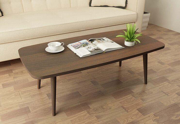 Sof mesa moderna patas plegables rect ngulo japon s sala - Mesas auxiliares ikea ...