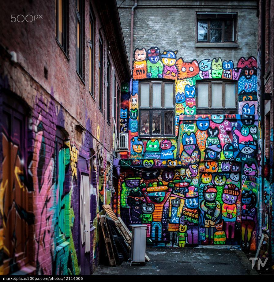 The Hidden Corner By Tomasz Majewski 500px Marketplace