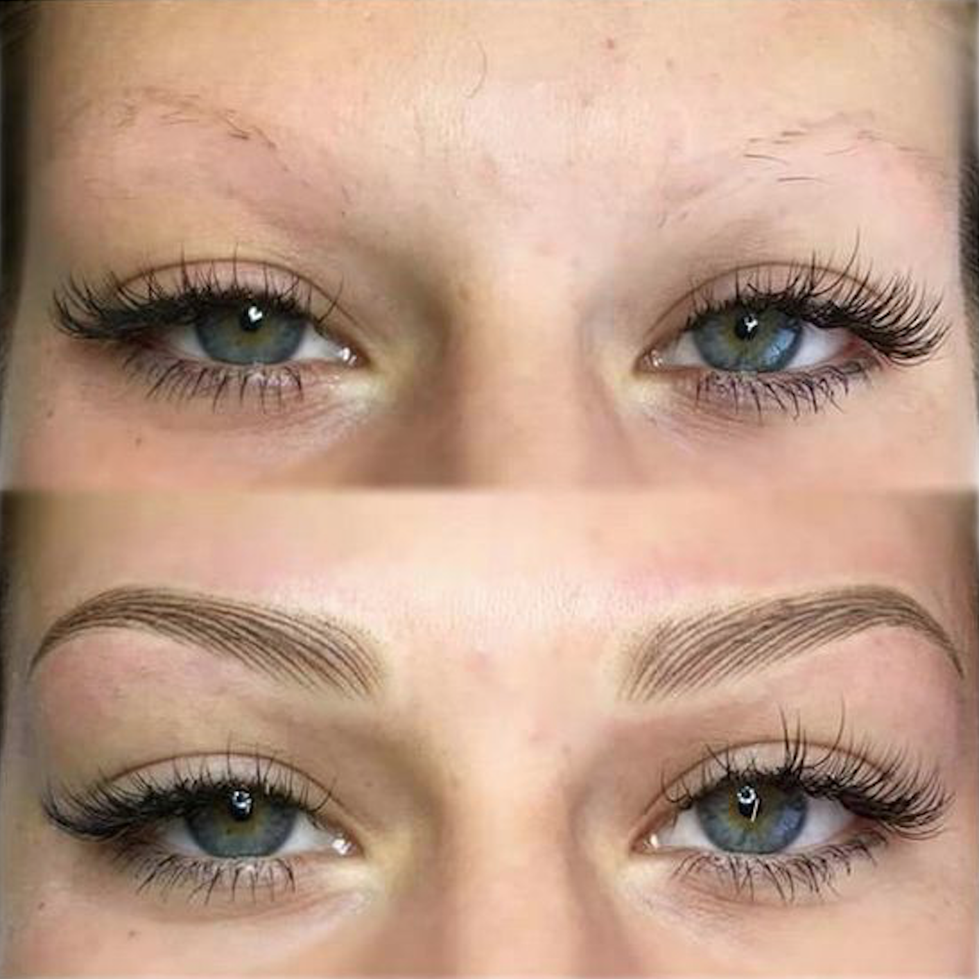 Pin By Milica Ivetic On Iscrtavanje Obrva Eyebrows Brows