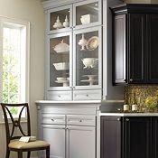 Corina Maple Graphite Kitchen Cabinets Thomasville Cabinets Thomasville Cabinetry Thomasville Kitchen Cabinets