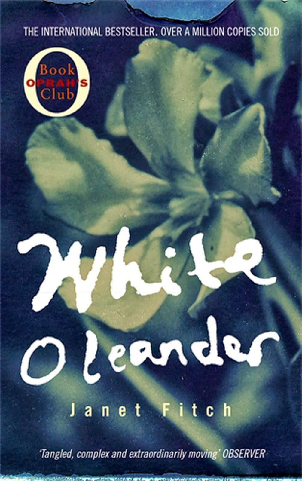 Fitch white oleander awordfromjojo
