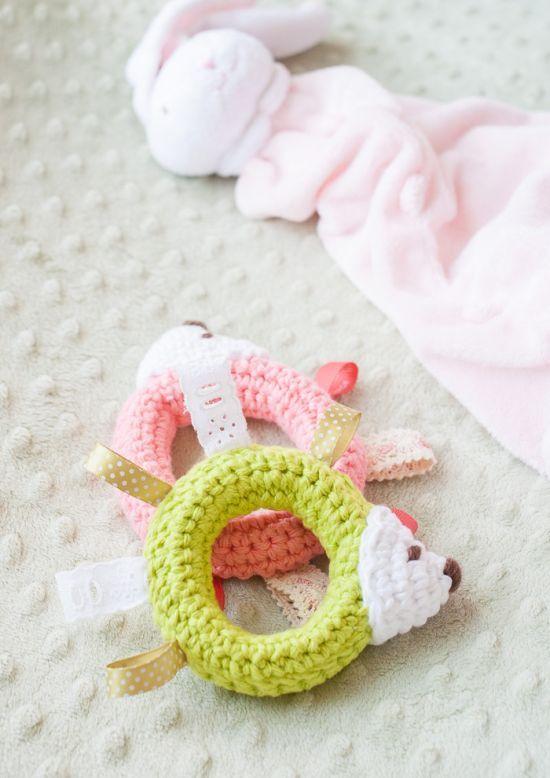 Horgolj babás cuccokat! - 10 ingyenes mintával segítünk | crochet ...