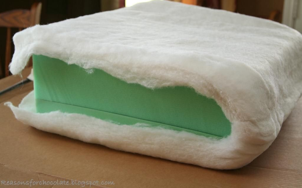 How To Stuff Sofa Cushions And Breathe New Life Into A Slack Couch Our Inexpensive Sofa Is Only Three Years In 2020 Cushions On Sofa Couch Cushions Diy Couch Cushions
