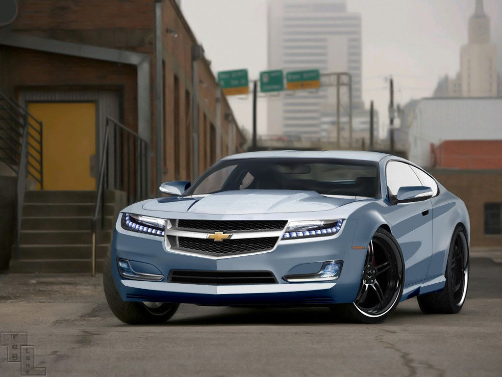 2017 Chevrolet Chevelle Concept And Cost - http://world wide web ...