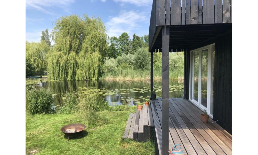 https//www.airbnb.nl/rooms/41771845 in 2020 Tuindeuren