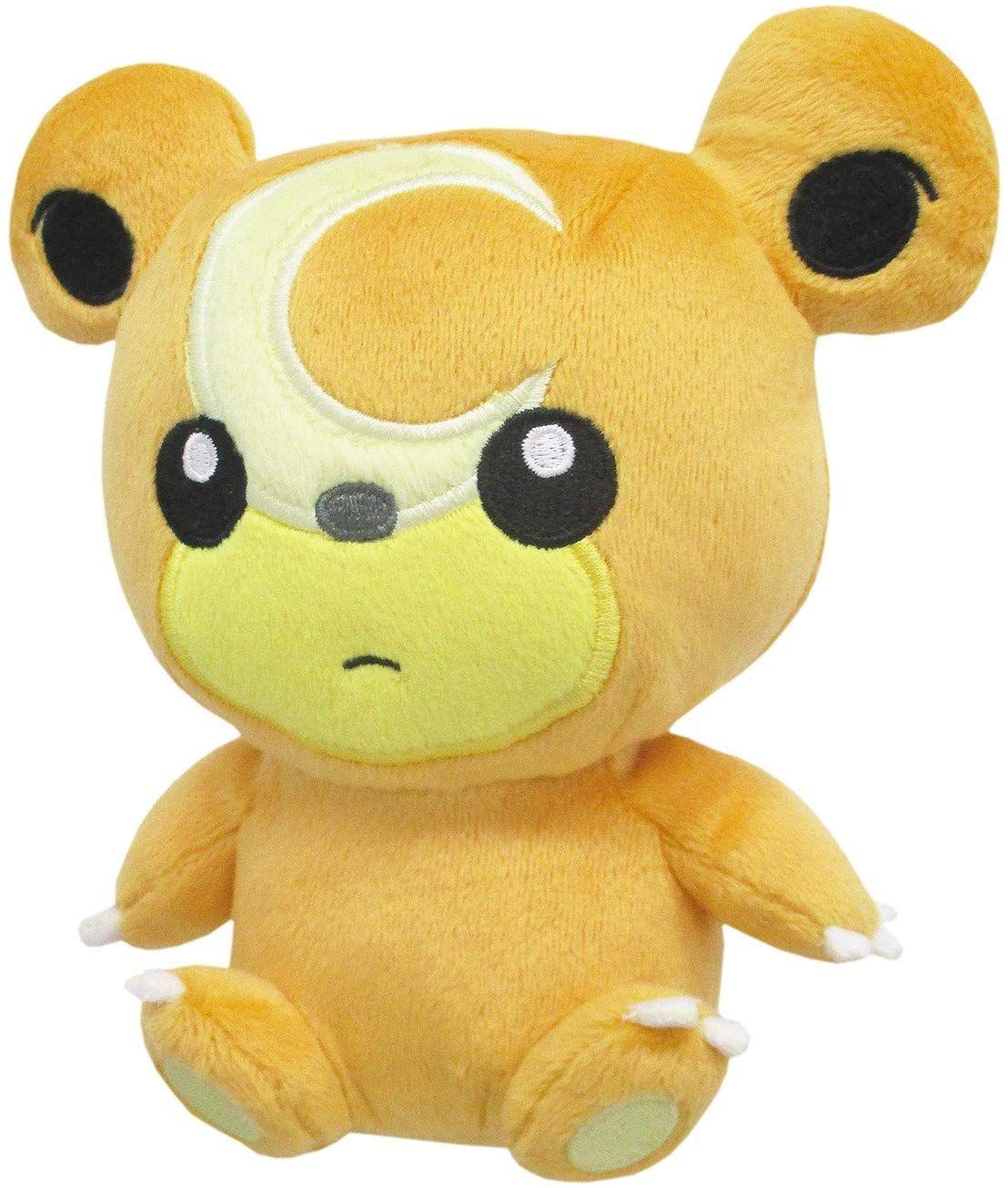 Pokemon Center Original Limited Plush Doll Snorlax Mania Pikachu JAPAN IMPORT