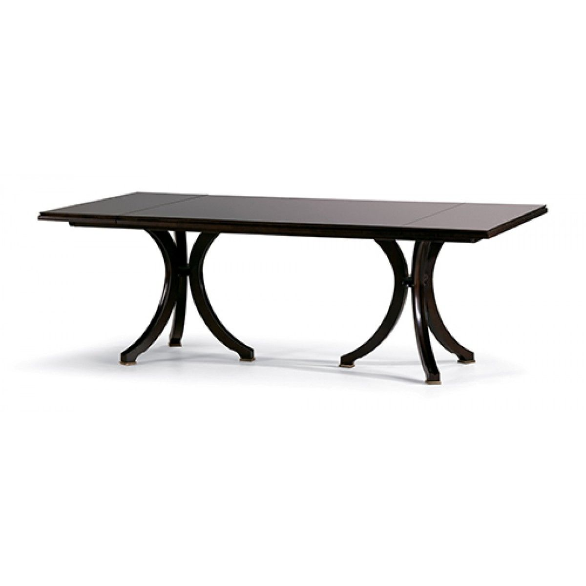 Baker Laura Kirar Vienna Dining Table Furniture Dining Rooms