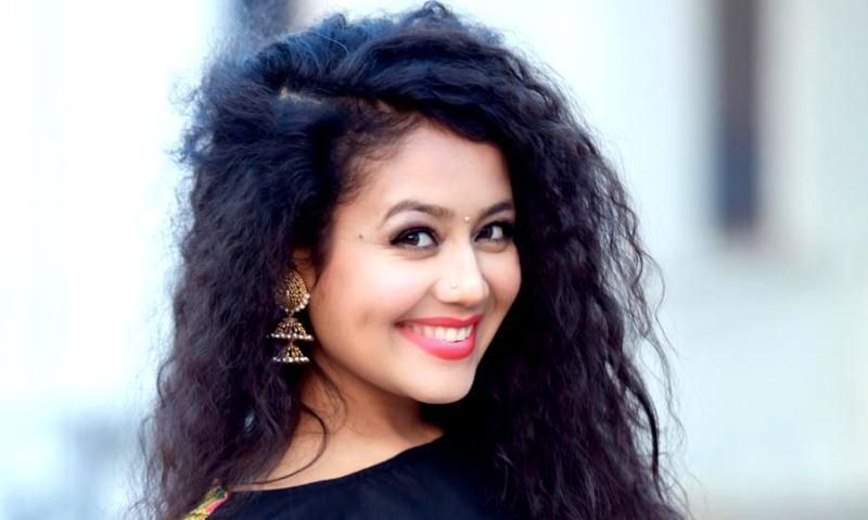 Neha Kakkar The Queen Of Peppy Numbers And Remixes In Bollywood Neha Kakkar Bollywood Remix