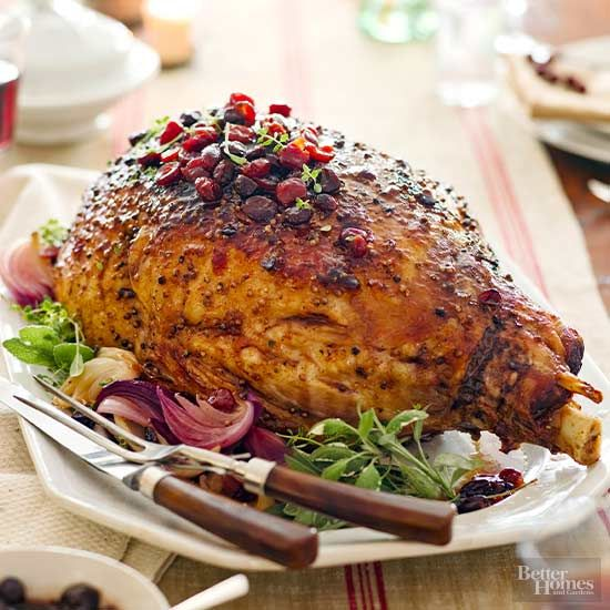 15 ideas for your easiest christmas menu ever christmas dinner 15 ideas for your easiest christmas menu ever bhg recipespork recipesdishes forumfinder Choice Image