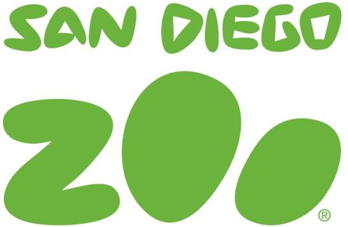 San Diego Zoo Logo Graphics Design San Diego Zoo San Diego Zoo San Diego Zoo Safari Park Zoo Logo