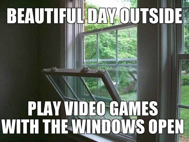 Only The True Gamers Will Understand Gamer Quotes Gamer Meme