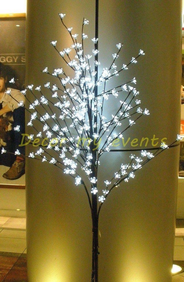 lampara de rama y luces led - Buscar con Google