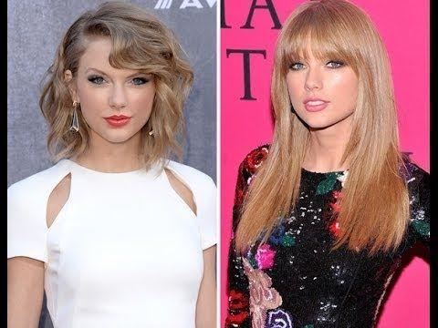 Celebrity Hair Short Or Long Hair Long Hair Styles Hair