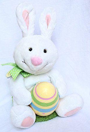 Hallmark rockin rabbit 13 plush motion sound easter bunny hallmark rockin rabbit 13 plush motion sound easter bunny negle Image collections