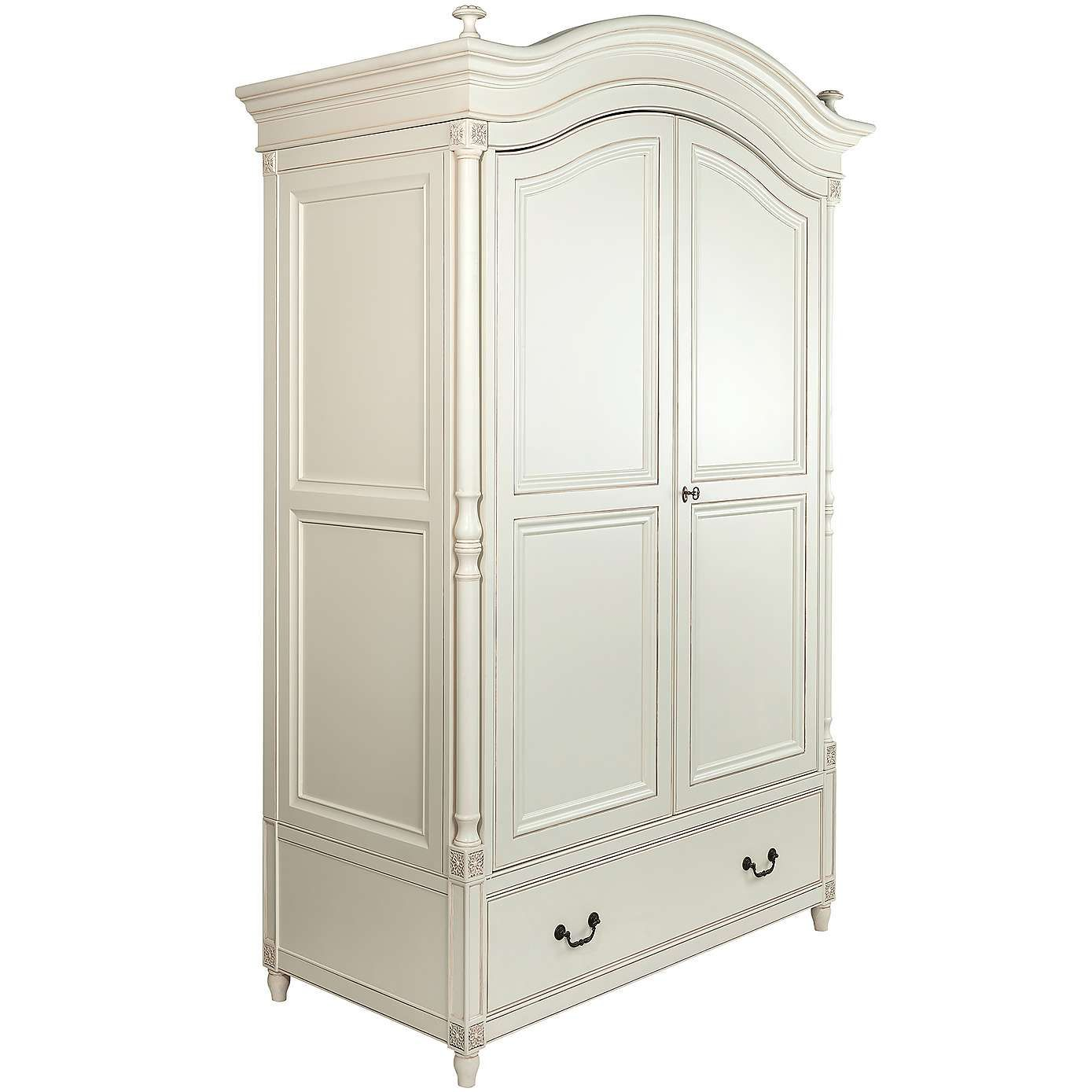 Dorma Juliette Ivory Bedroom Furniture Collection