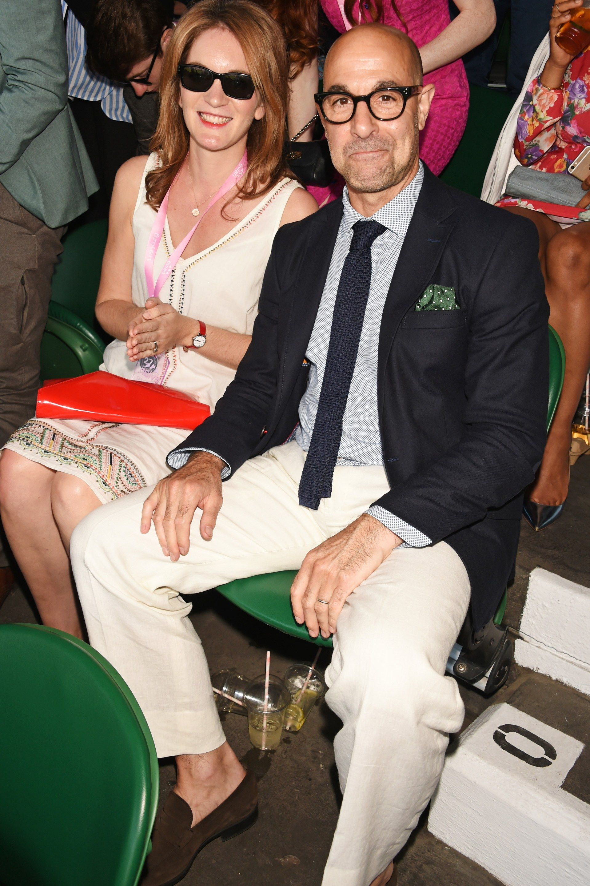 8c104355540f The Most Stylish Men at the 2016 Wimbledon Tournament | Things to ...