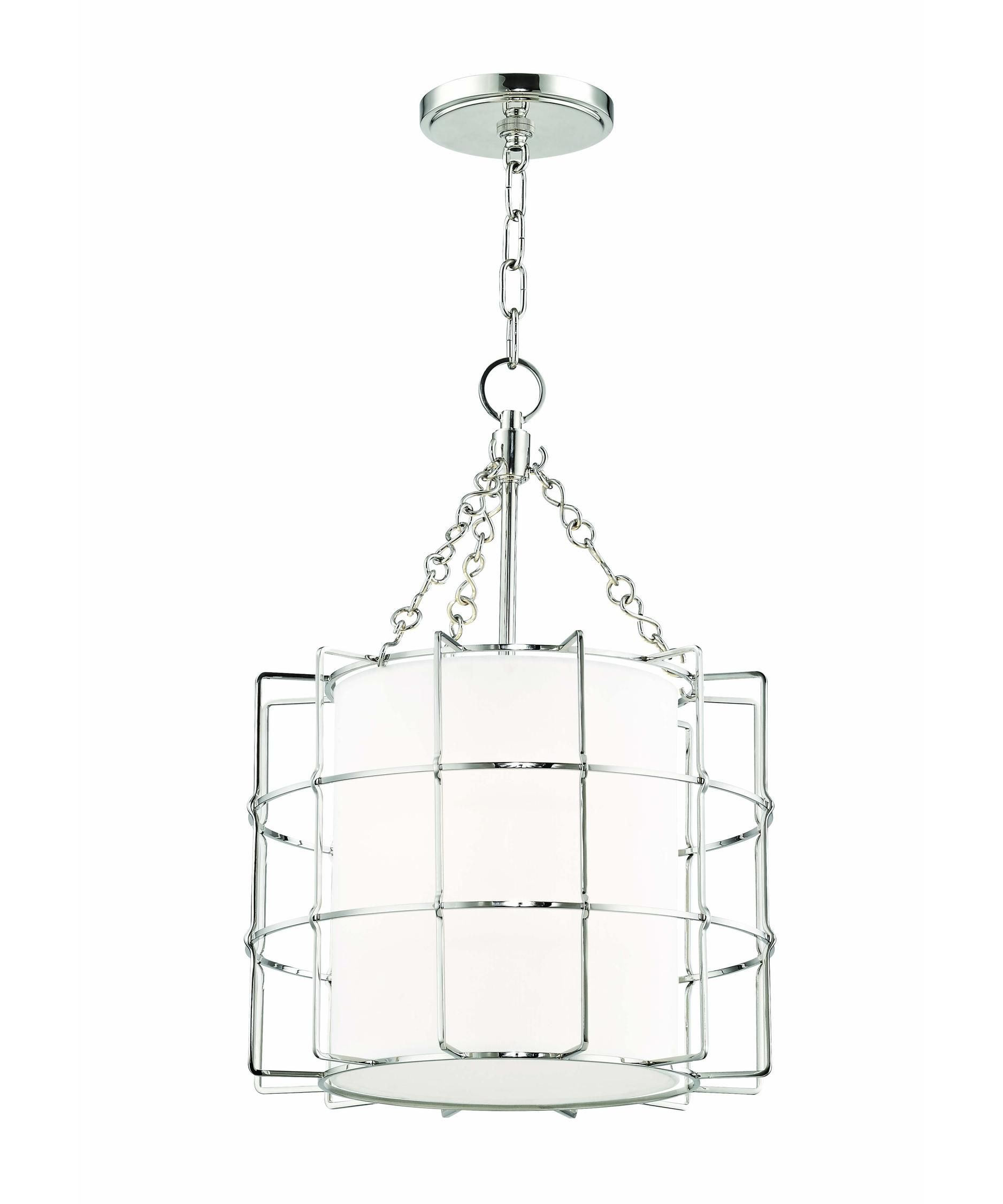 Sovereign 16 Inch Led Large Pendant By Hudson Valley