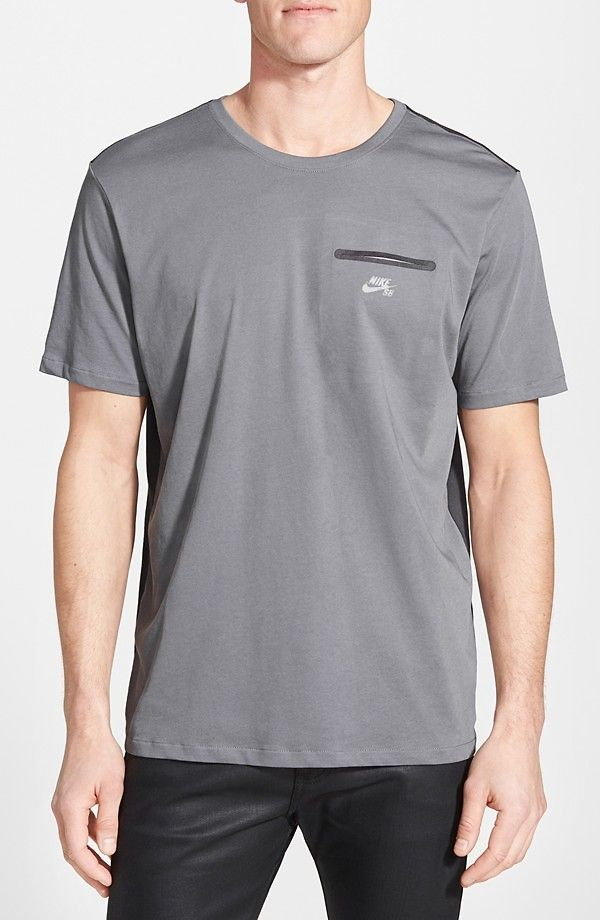 Nike SB 'Beamis' Dri-FIT Pocket T-Shirt | Nordstrom $20.98 (nordstrom.com) Offer  #Deals  Read more: http://cozycouponcodes.com/nike-sb-beamis-dri-fit-pocket-t-shirt-nordstrom-20-98-nordstrom-com-offer/