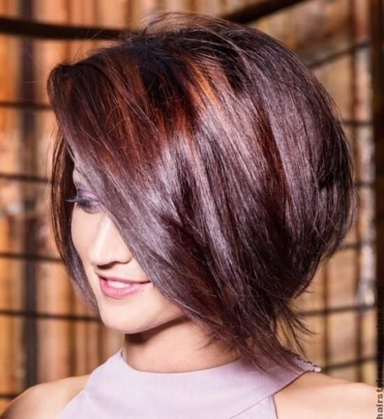 Stacked Bob Hairstyles 30 popular stacked a line bob hairstyles for women 20 Pretty Bob Hairstyles For Short Hair