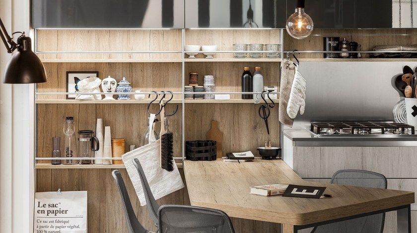 Veneta Cucine Start New.Start Time Go House Home Decor Design