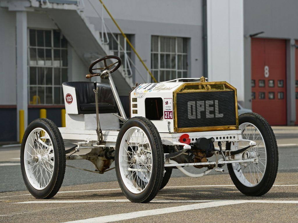 Opel Rennwagen \'1903 | Автомобілі | Pinterest | Cars, Veteran car ...