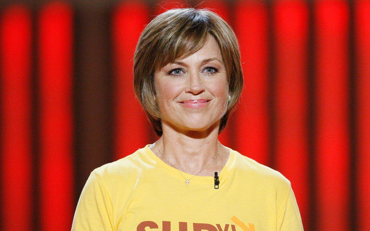updated dorothy hamill haircut   short hairstyle 2013   misc