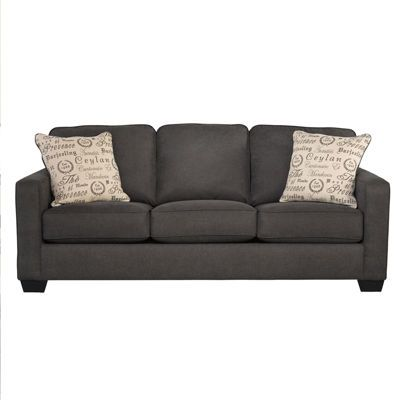 Buy Signature Design By Ashley Camden Queen Sofa Sleeper At Jcpenney Com Today And Enjoy Great Savi Queen Sofa Sleeper Microfiber Sofa