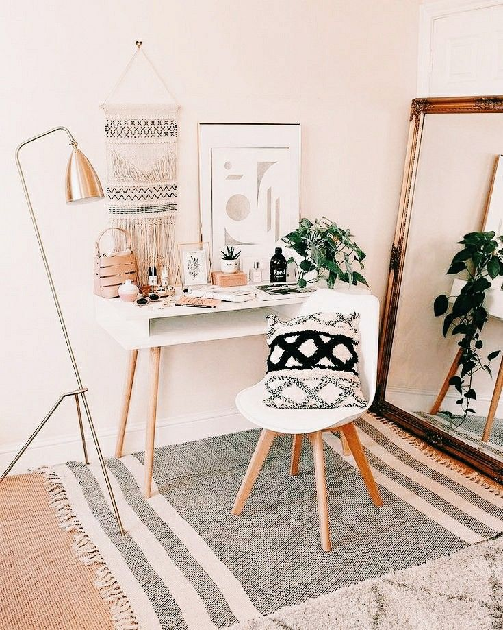 Pinterest Megestherr In 2020 Room Inspiration Study Room Decor Room Ideas Bedroom