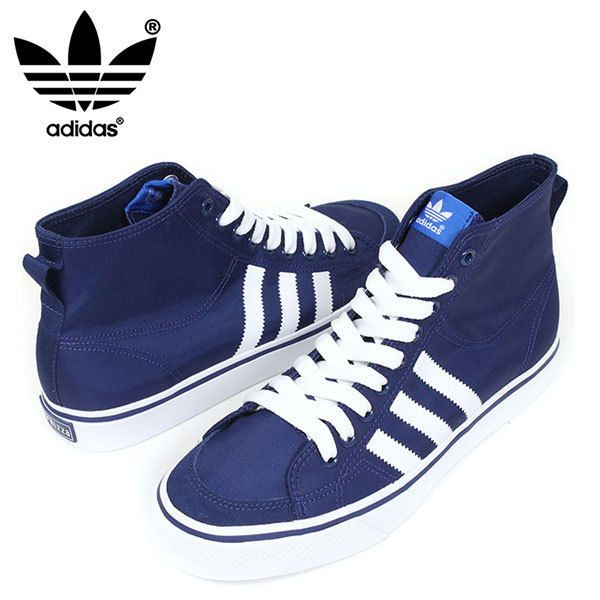 new product 4b554 4cd9a Mens shoes - new adidas nizza classic 78 hi mens shoes b35331 nib    multi-color,adidas ultra boost,adidas grey,officially authorized,Adidas- Adidas classic ...