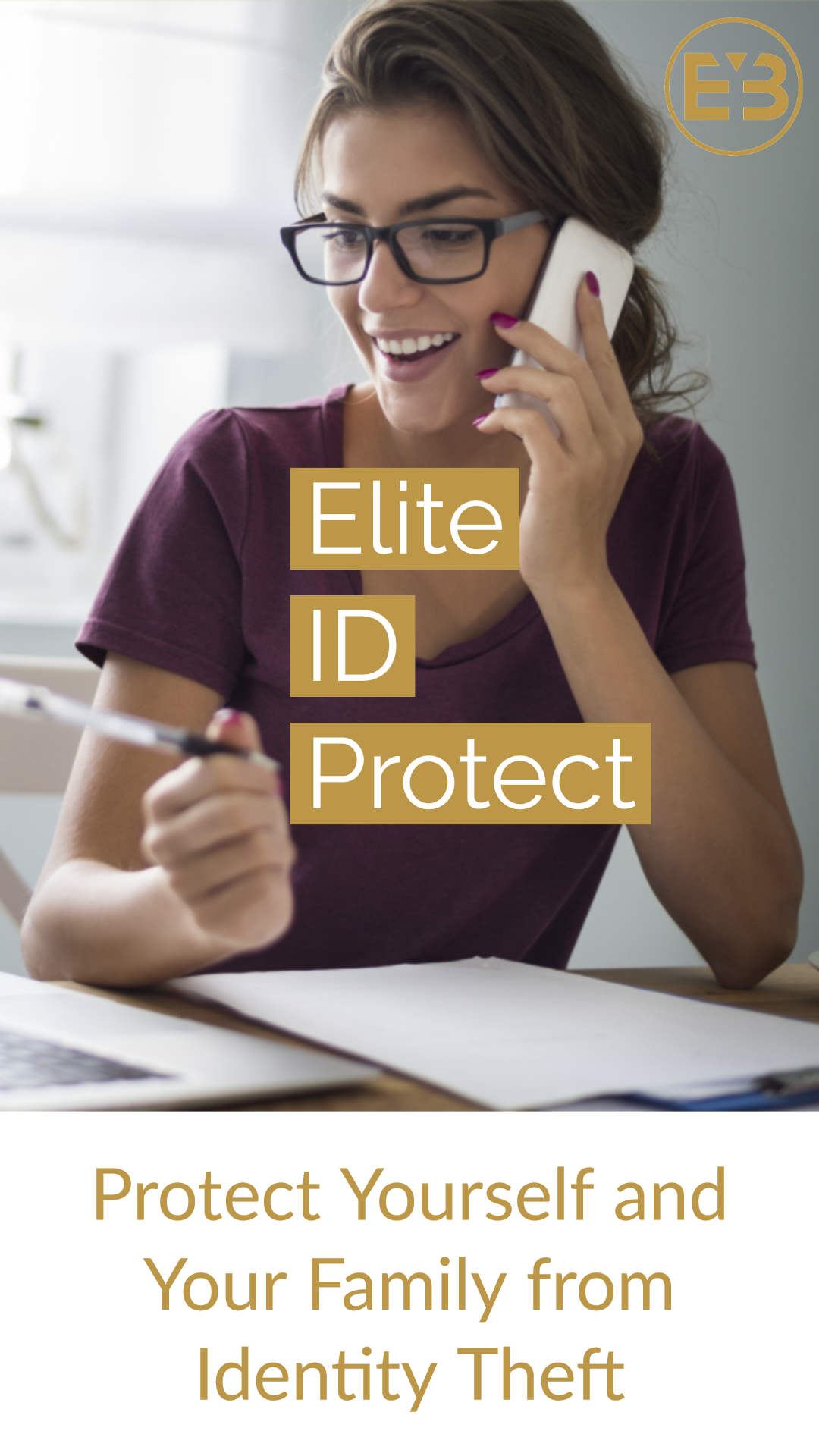 ELITE ID PROTECT detects the costly crimes of Identity
