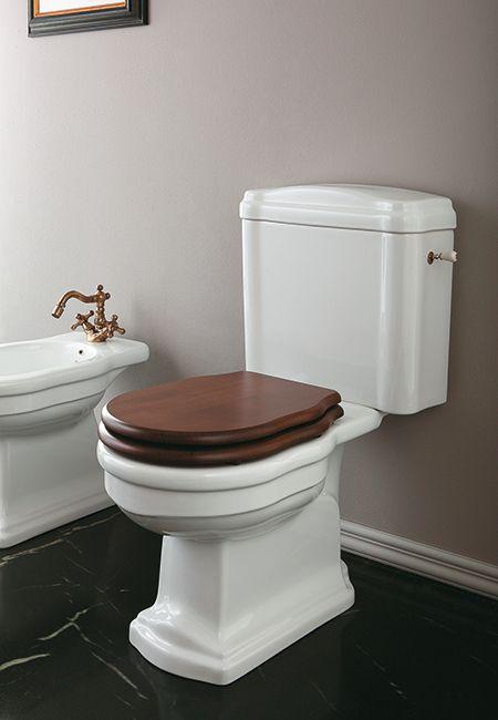 Tendenze #arredobagno: gusto retrò per la tua stanza da bagno