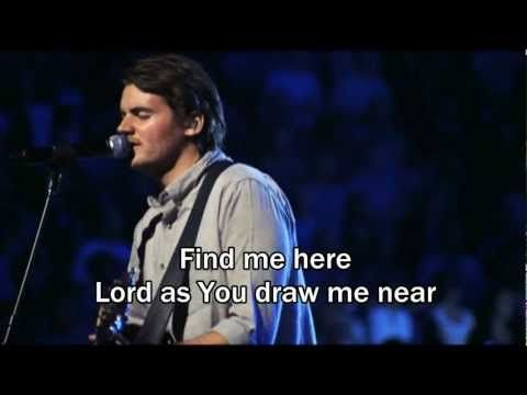 I Surrender - Hillsong Live (Cornerstone New 2012 DVD Album) Lyrics/Subtitles (Worship Song)