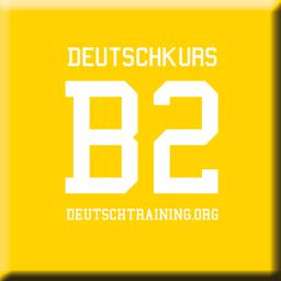 Deutschkurs B2 Deutsch Deutsch Lernen Deutsch и Wortschatz