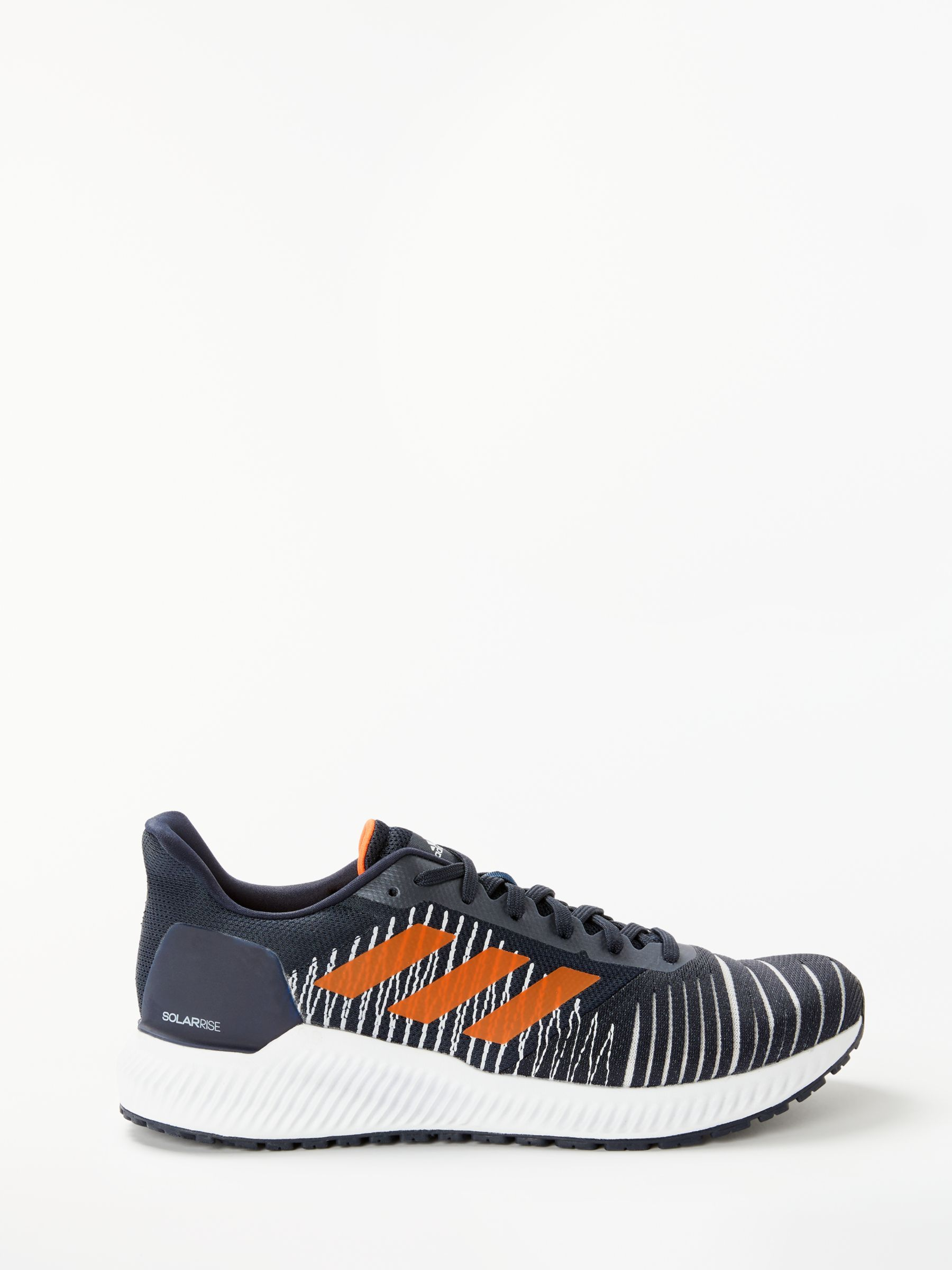 adidas Solar Ride Men's Running Shoes at John Lewis & Partners