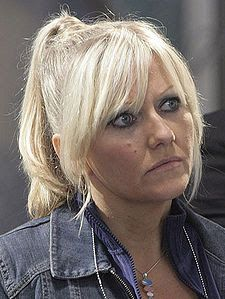 Challenge day 15: Most annoying character: Jackie Tyler...first she propositions the 9th doctor and kisses the 10th doctor. She's not totally useless, she is always there for Rose and the doctor. She talks entirely too much. She misjudged Pete as well. She doesn't think too far ahead. Though it was funny when the TARDIS took off with her still inside with the doctor and rose.