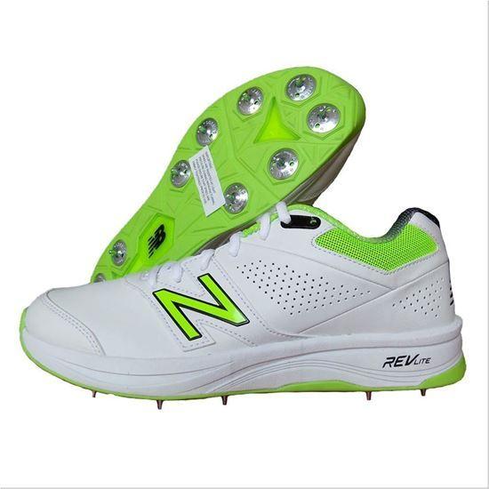 Balance Spike Cricket Shoe CK4030 W3