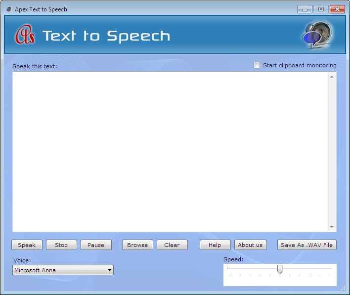 Free Text to Speech Natural Voices | Text To Speech ...