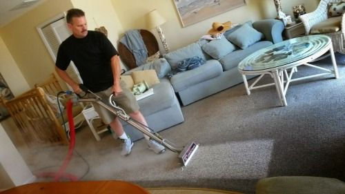 Master Class Carpet Cleaning provide expert cleaners at well-known carpet cleaning services in Adelaide.