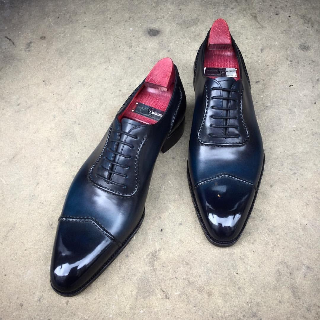 Gaziano & Girling Bespoke & Benchmade Footwear | Alligator