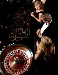 Best way to bet on roulette machine