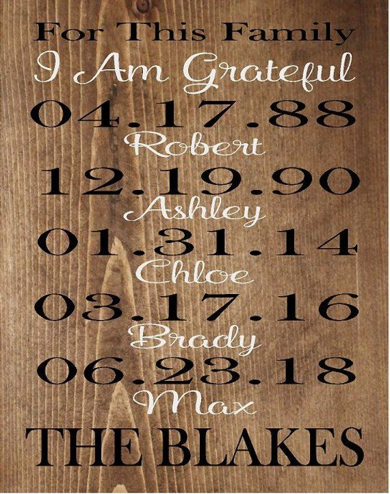 380 Custom Or Personalized Signs Home Decor Items Ideas Personalized Signs Custom Home Decor Items