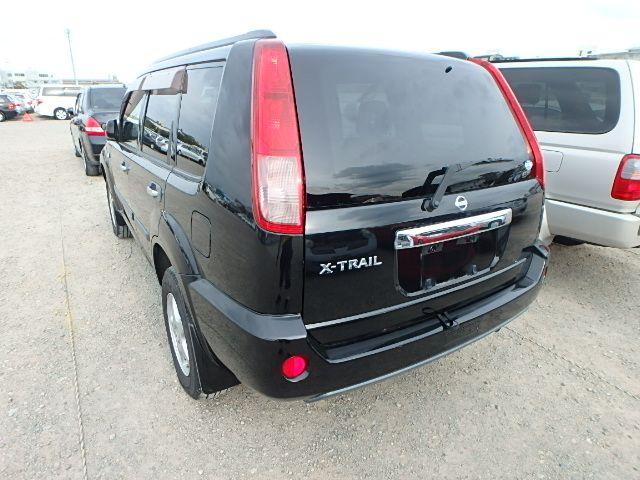 NISSAN X-TRAIL, Price $2299, Mileage 83000, Engine Capacity 2000cc, Colour black, Transmission AT | Nissan, Suv, Mileage