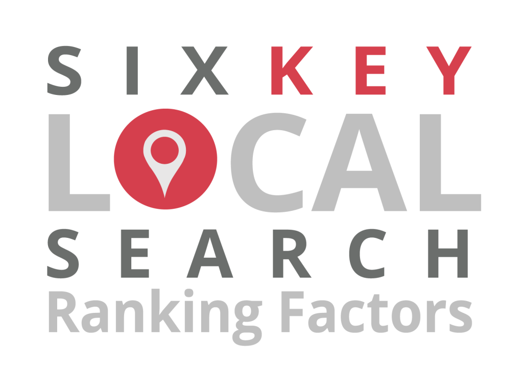 Six Key Local Search Ranking Factors #LocalSearch #SEO #Losomo