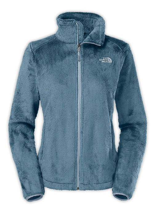 W Osito 2 Jacket in Cool Blue by The North Face