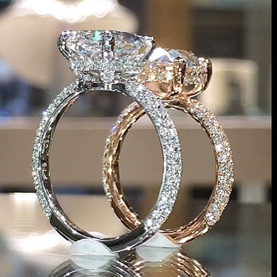 Best Place To Buy An Engagement Ring Where To Go Marriage Ring