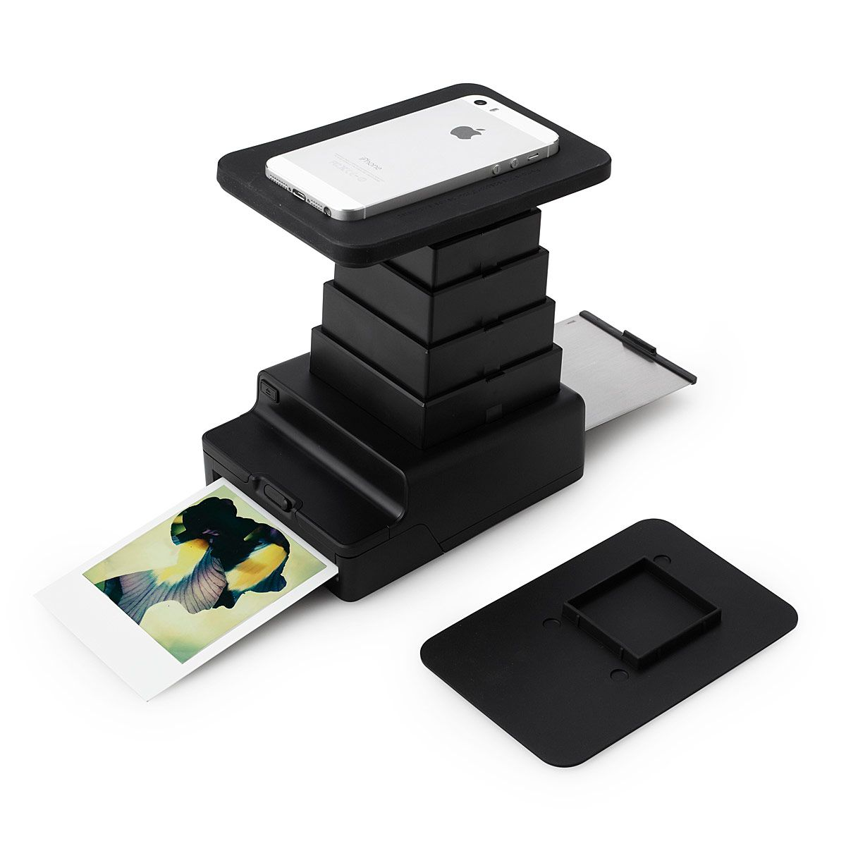 Smartphone Instant Photo Lab | photo things | Pinterest | Photo ...