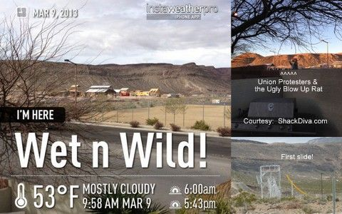 New Sw Las Vegas Water Park Wet N Wild Photos March 2013 Las Vegas Real Estate Wet N Wild Las Vegas