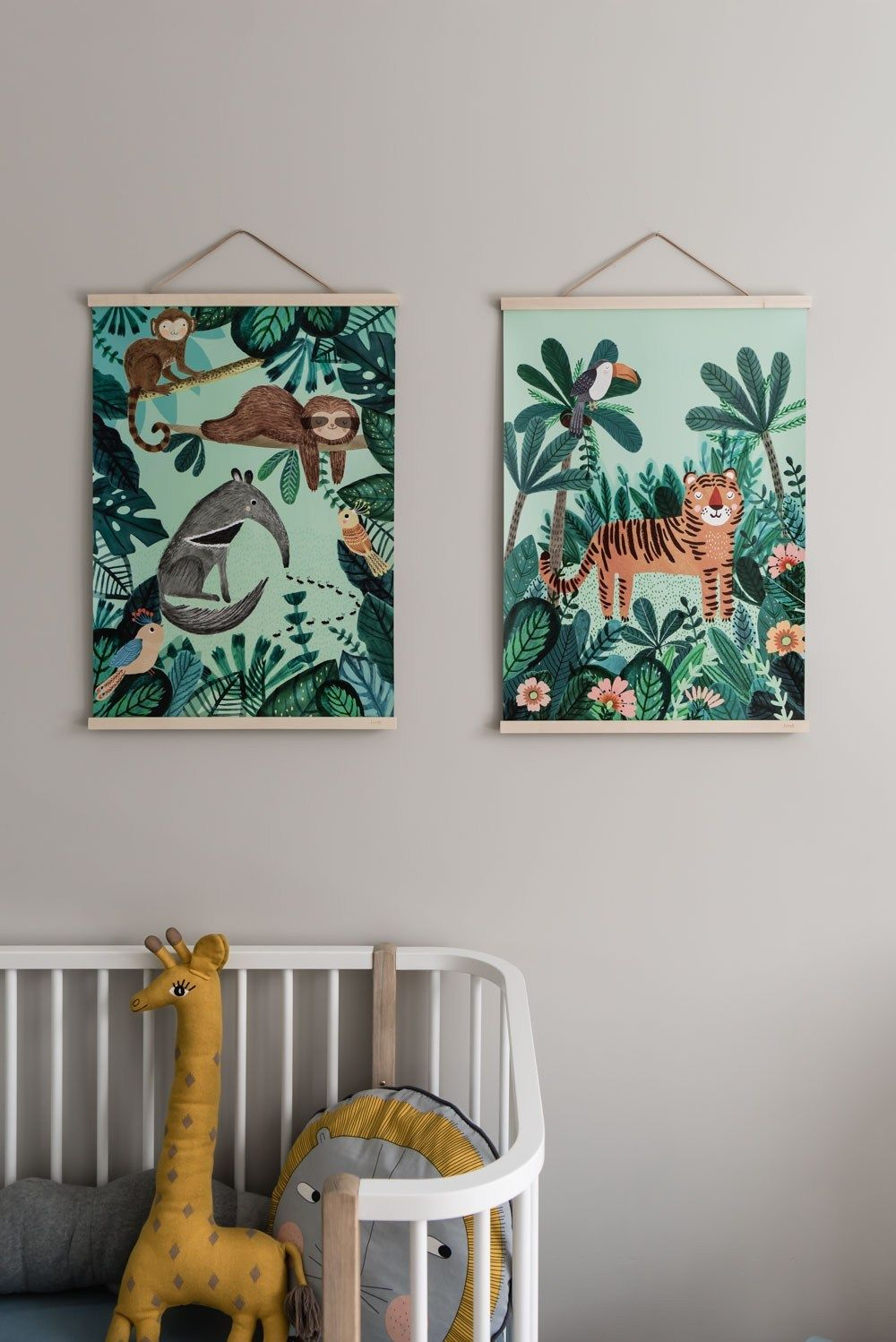 Nursery Trends 2020.6 Hottest Baby Nursery Decor Trends For 2019 Into 2020 In