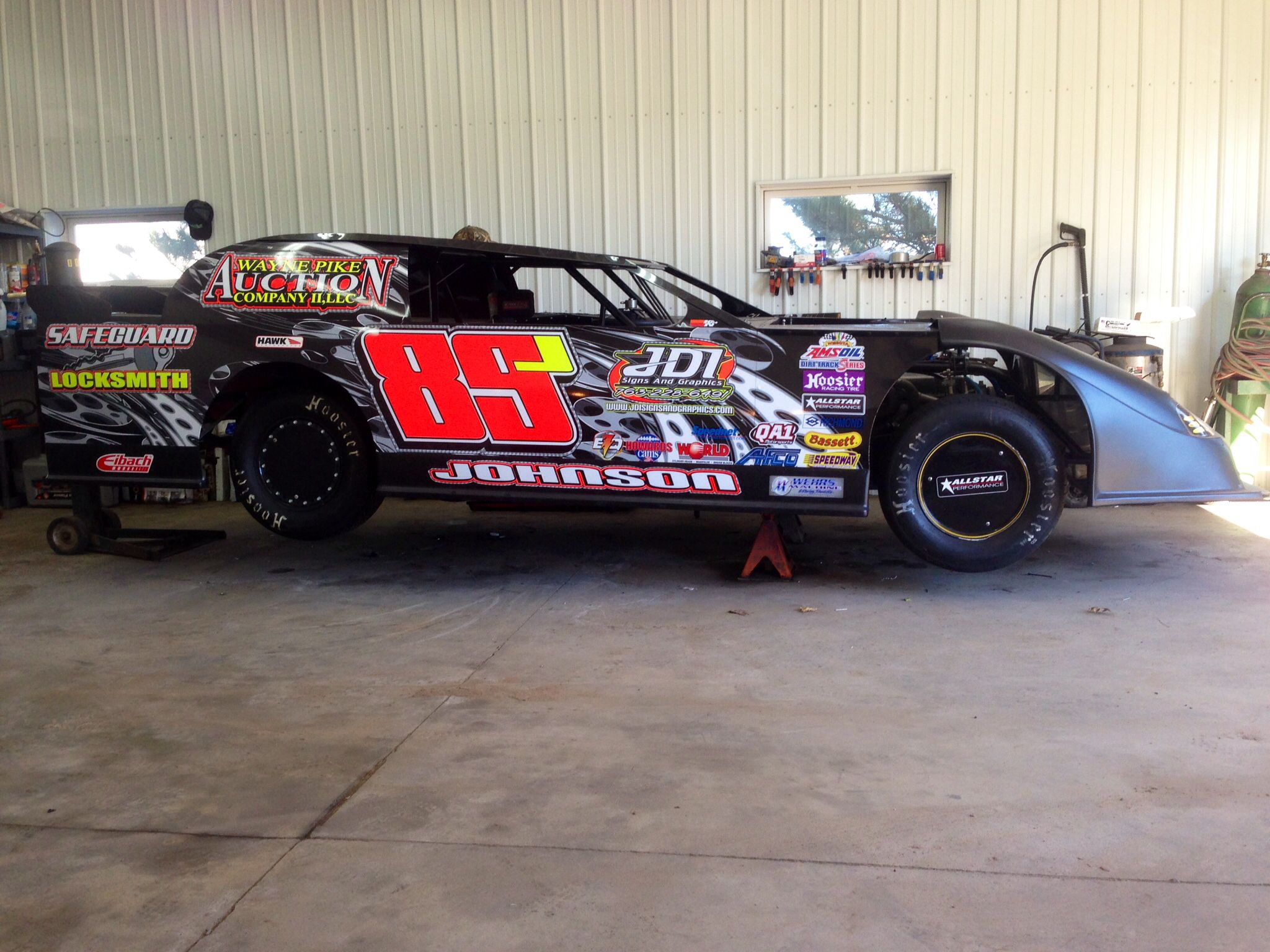 Pin By Speed Shop North On Super Stock Racing Dirt Track Cars Dirt Late Models Dirt Racer